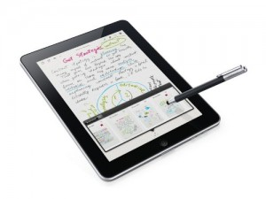 Wacom Bamboo iPad Stift