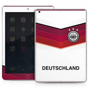 ipad air schutzfolie vorfreude auf die wm. Black Bedroom Furniture Sets. Home Design Ideas